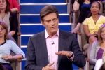 Dr. Oz on Fifty Shades of Grey Pt. 5