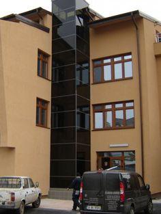 Archi Design, Elevator