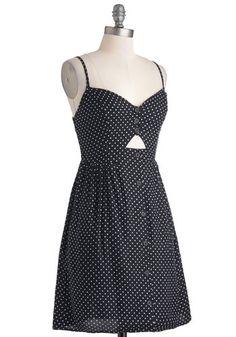 No Other Way Dress | Mod Retro Vintage Dresses | ModCloth.com