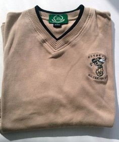 fb018a2dc DISNEY GOLF COLLECTION SWEATER LIKE SHIRT SHORT SLEEVES SIZE M MICKEY MOUSE