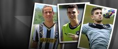 BotafogoDePrimeira: Gegê, Andreazzi... Emprestados voltam fora dos pla...