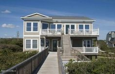 Owning Emerald Isle: An Insider's Look at the Real Estate Market - It's easy to see why owning a piece of Emerald Isle is hot on the minds of our visitors. With a 29-mile island and peacefully preserved beaches, it's easy to want to visit the island on a more permanent basis. So how do you know as a home buyer where to begin?  Our REALTORS can help by sharing with you where the home market is hottest for your real estate or investment needs.