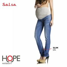 Hope - The Maternity jeans | Denim Fit Guide | Pinterest ...