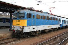Train Locomotive, Locs, Electric, Vehicles, Hungary, Train, Car, Goddess Braids, Braided Pigtails