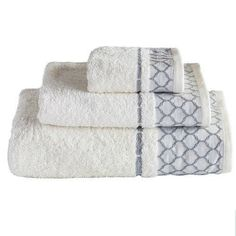 Rococo Terry Towels