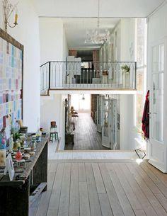 grade escada