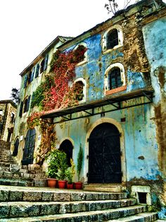 The Scars of Mostar by =Brunilde on deviantART