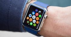 osCurve News: Apple Watch Has Landed — Here's What You Need to K...