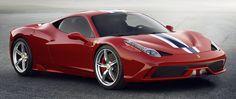 #Ferrari 458 Speciale: il V8 più veloce di sempre, pneumatici inediti, design Pininfarina. Arriva la Rossa che ridefinisce gli standard di produzione di #Maranello. Verso l'alto --> http://giornalemotori.it/80638/ferrari-458-nuova-berlinetta-speciale