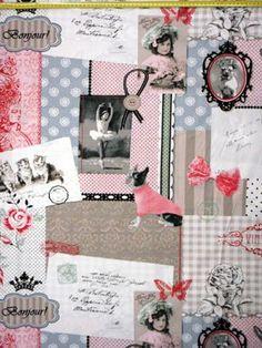 1601 bonjour roze