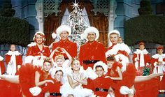 Some trivia about the 1954 Christmas classic (now streaming on Netflix!) starring Bing Crosby, Danny Kaye, Rosemary Clooney, and Vera-Ellen.