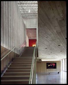 Clyfford Still Museum / Allied Works Architecture (13)