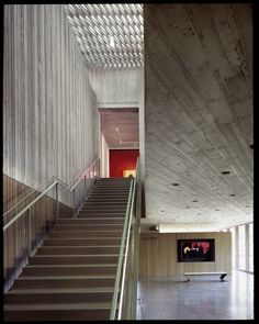 Clyfford Still Museum, Allied Works Architecture