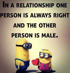 """I'm ready to make you laugh.Because today i collect some funny and hilarious minion memes for you. Just scroll down and keep reading these """"Top Minion Memes Love"""". Funny Minion Memes, Minions Quotes, Funny Jokes, Minion Humor, Hilarious, Funny Shit, Minion Pictures, Minions Love, Thats The Way"""