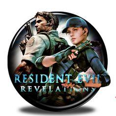 Resident Evil: Revelations by RaVVeNN.deviantart.com on @deviantART