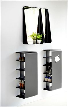 127+ awesome shoe rack ideas 2019 (concepts for storing your shoes) page 2 | myblogika.com