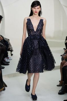 Dior Spring 2014 Couture (hopefully making an appearance at the Met Ball, details today on chicityfashion.com)
