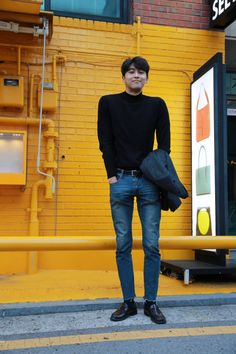 Ryu Hyung Ryul Men Closet, Model Street Style, Fashion Project, Korean Model, Young Man, Men's Style, Handsome, Normcore, Mens Fashion