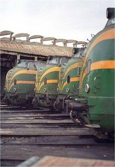Traccion diesel española