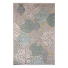 I pinned this Stately Rug from the Fables Collection event at Joss and Main!