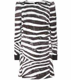 Printed dress | Marc Jacobs