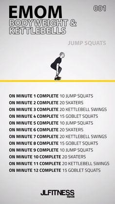 kettlebell cardio,kettlebell training,kettlebell circuit,kettlebell for women Fitness Workouts, Crossfit Workouts At Home, Ab Workout At Home, Crossfit Leg Workout, Crossfit Video, Crossfit Endurance, Crossfit Workouts For Beginners, Spartan Workout, Crossfit Gear