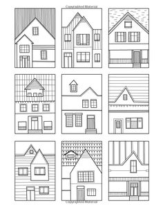 Outside the Lines: An Artists' Coloring Book for Giant Imaginations: Souris Hong-Porretta: 8601400947586: Amazon.com: Books