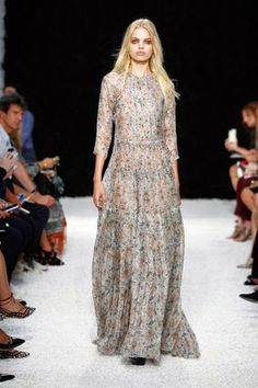 FASHION WORLD: Spring 2015 Fashion Trends