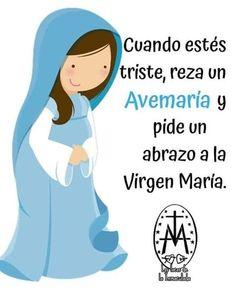 900+ ideas de Santísima Virgen María ...Ñande Sy en 2021   santísima virgen  maría, mensaje de dios, santisima virgen