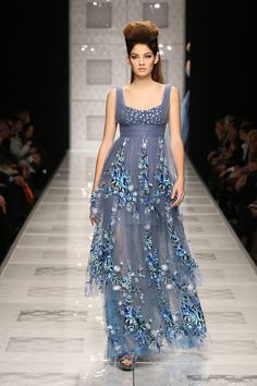 Tony Ward Haute Couture Spring Summer 2009