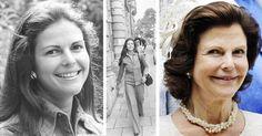 Queen Of Sweden, Queen Silvia, Celebrity Gossip, Royalty, Victoria, Celebrities, Lady, People, Beautiful