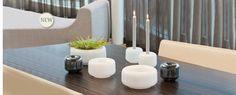 Shiro - dekorativní křišťál Shiro, Vase, Home Decor, Decoration Home, Room Decor, Jars, Vases, Interior Decorating, Jar