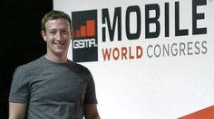 Mark Zuckerberg y Lewis Hamilton ponentes estrella en el Mobile World Congress 2016   El fundador de Facebook Mark Zuckerberg será por tercer año consecutivo uno de los ponentes estrella del Mobile World Congress (MWC) que prevé atraer a más de 95.000 profesionales al recinto Gran Via de Fira de Barcelona entre el 22 y el 25 de febrero días en que también se realizarán actividades paralelas en el recinto Montjuïc.  El consejero delegado de GSMA --asociación impulsora del certamen y que…