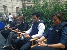 Law and Order SVU / Mariska Hargitay / Ice T / Danny Pino