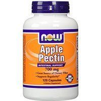 Now Foods Apple Pectin 700mg Capsules 120Count Thank you to all the patrons We hope that he has gained the trust from you again the next time the service * Continue to the product at the image link.