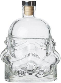 Stormtrooper Star Wars Decanter Rogue One The Force Awake...