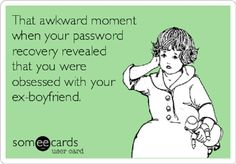 Forgetting a password can be a stressing experience, but luckily, there are software recovery programs here to help! #password #exbf