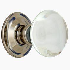 Klassen 345 1-3/8-in Porcelain Gainsborough Non-Keyed Knob Door ...