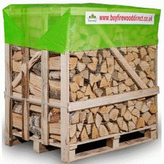 Buy Firewood Direct supplies quality kiln dried hardwood firewood on a nationwide free-delivery basis. Flexi crates from £134,- incl. free 48h delivery to most areas. http://www.buyfirewooddirect.co.uk/