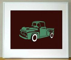 Personalized Children's Vintage White Wall Tires by smittenimage, $14.00