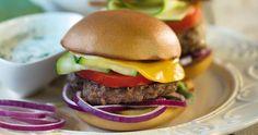 Hamburger e Patatine fuori casa – finalmente