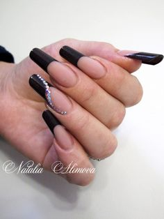 fingernageldesign gr n dunkelgr n alenail nageldesign bilder by world nails nailart galerie. Black Bedroom Furniture Sets. Home Design Ideas