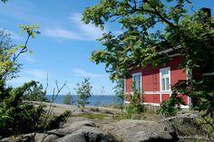 Kallo, Pori, Finland.