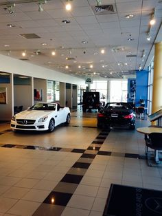 Come in from the cold and experience the hot deals we have visit our show room today at Mercedes-Benz of St. Clair Shores.