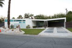 Palmer & Krisel Architects