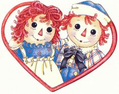 .my favorite dolls when I was a little girl...and now you know I am old...lol