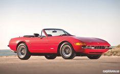 #1973 Ferrari 365 GTB4 Daytona Spyder...#cars #sportscars  #NoelitoFlow  #Cars  Instagram.com/lovinflow    Please Follow me and Repin! Thanx!! =)