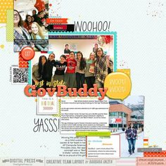 Best in State | GovBuddy The Digital Press | K.becca Designs | Woohoo!