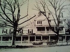 DeLaVergne Farms Hotel, Built, in 1796 — in Amenia, NY