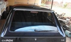 Golf rox 2008 model good condition very clean